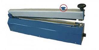 Soudeuse de table manuelle semi automatique - Devis sur Techni-Contact.com - 1