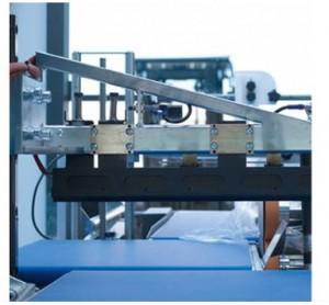 Soudeuse en continu automatique 3 convoyeurs - Devis sur Techni-Contact.com - 3