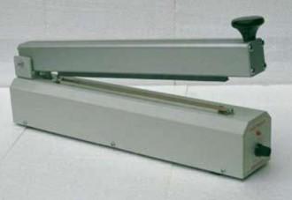 Soudeuse manuelle de table par impulsions - Devis sur Techni-Contact.com - 1