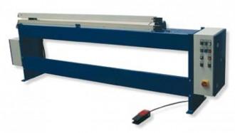 Soudeuse plastique grande largeur - Devis sur Techni-Contact.com - 1