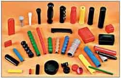 Soufflet PVC - tubulures - poignées - embouts - revêtements - Devis sur Techni-Contact.com - 1