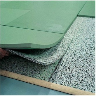 Sous tapis pour tatamis - Devis sur Techni-Contact.com - 1