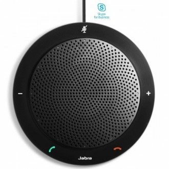 Speakerphone Jabra Speak 410 MS - Devis sur Techni-Contact.com - 3