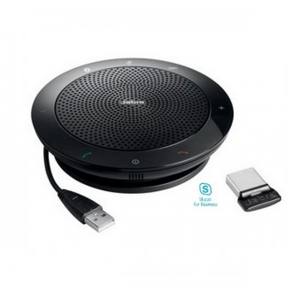 Speakerphone Jabra Speak 510 Plus MS - Devis sur Techni-Contact.com - 1