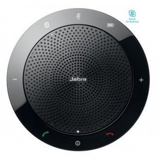 Speakerphone Jabra Speak 510 Plus MS - Devis sur Techni-Contact.com - 2