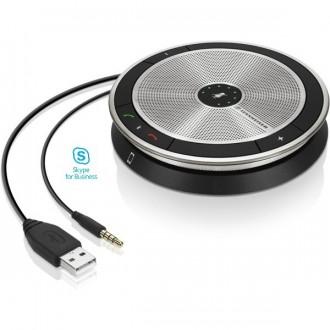 Speakerphone Sennheiser SP 20 UC MS - Devis sur Techni-Contact.com - 1