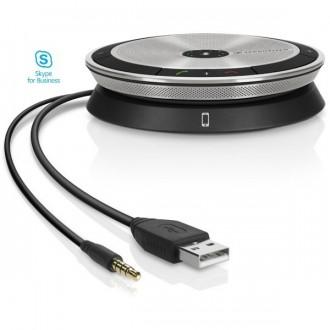 Speakerphone Sennheiser SP 20 UC MS - Devis sur Techni-Contact.com - 3