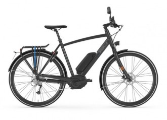 Speed bike urbain sportif - Devis sur Techni-Contact.com - 1