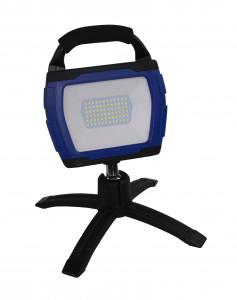 Spot à LED orientable 360° avec pieds - Devis sur Techni-Contact.com - 1