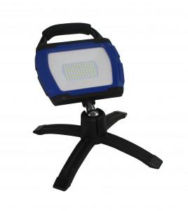 Spot à LED orientable 360° avec pieds - Devis sur Techni-Contact.com - 3