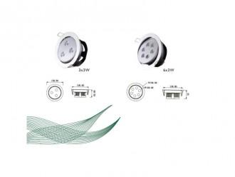 Spot encastrable avec télécommande pour intérieur - Devis sur Techni-Contact.com - 2