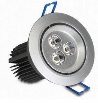 Spot led 3W - Devis sur Techni-Contact.com - 1