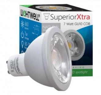Spot LED 7watts - Devis sur Techni-Contact.com - 1
