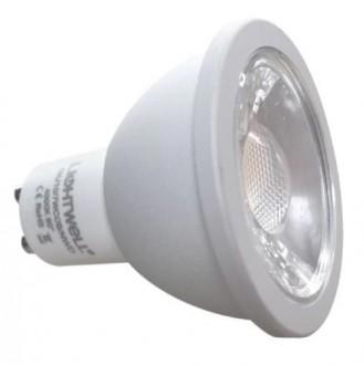 Spot LED 7watts - Devis sur Techni-Contact.com - 2