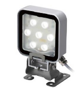 Spot led Atex antidéflagrant - Devis sur Techni-Contact.com - 1