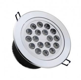 Spot LED orientable 18W - Devis sur Techni-Contact.com - 1