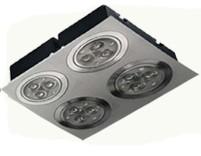 Spot led plafond - Devis sur Techni-Contact.com - 1