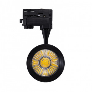 Spot LED Vulcan 30W - Devis sur Techni-Contact.com - 2