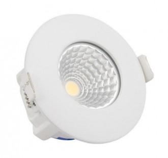Spot plafonnier LED - Devis sur Techni-Contact.com - 3