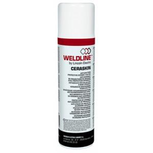 Anti-adhérent spray CERASKIN WELDLINE - Devis sur Techni-Contact.com - 1
