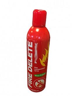 Spray anti incendie - Devis sur Techni-Contact.com - 1