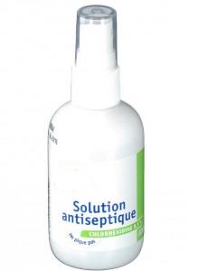 Spray antiseptique - Devis sur Techni-Contact.com - 1