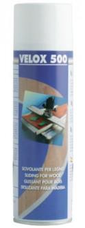 Spray lubrifiant bois - Devis sur Techni-Contact.com - 1