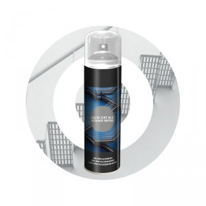 Spray zinc alu séchage rapide - Devis sur Techni-Contact.com - 1