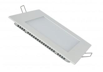 Square Panel Blanc - Devis sur Techni-Contact.com - 1