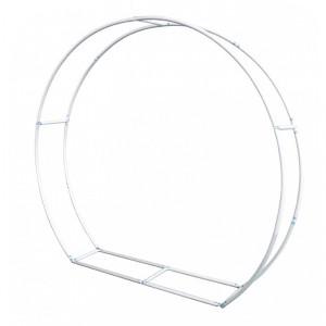Stand avec visuel textile rond - Devis sur Techni-Contact.com - 3