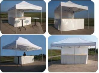 Stand modulaire exposition - Devis sur Techni-Contact.com - 1