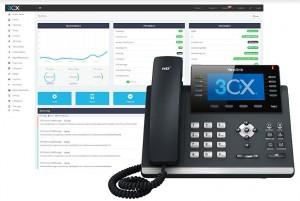 Standard téléphonique professionnel - Devis sur Techni-Contact.com - 2
