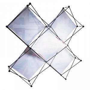 Stand parapluie tissu - Devis sur Techni-Contact.com - 7