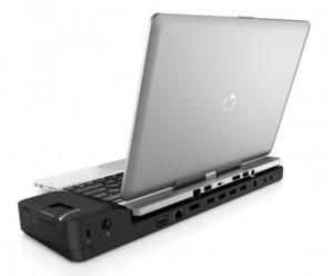 Station d'accueil ultraslim HP - Devis sur Techni-Contact.com - 2