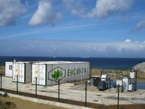 Station d'épuration en conteneur - Devis sur Techni-Contact.com - 1