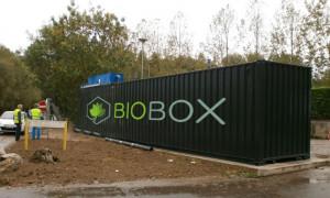 Station d'épuration en conteneur - Devis sur Techni-Contact.com - 2