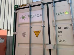 Station d'épuration en conteneur - Devis sur Techni-Contact.com - 3