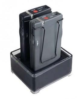 Station de charge 2 compartiments - Devis sur Techni-Contact.com - 1