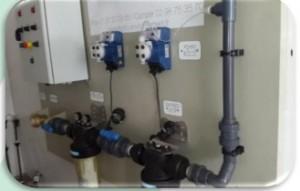 Station de filtration sur platine - Devis sur Techni-Contact.com - 2