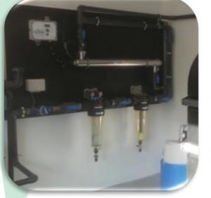 Station de filtration sur platine - Devis sur Techni-Contact.com - 4