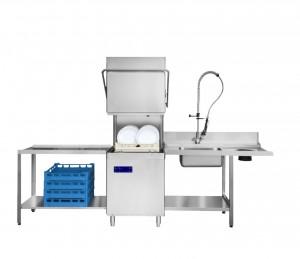 Station de lavage vaisselle professionnel - Devis sur Techni-Contact.com - 1