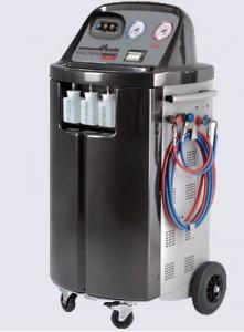 Station de recharge de climatisation automobile - Devis sur Techni-Contact.com - 1