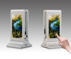 Borne de commande mobile sur table - Devis sur Techni-Contact.com - 3