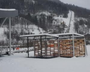 Station de recharge solaire pour 2 roues électriques - Devis sur Techni-Contact.com - 2