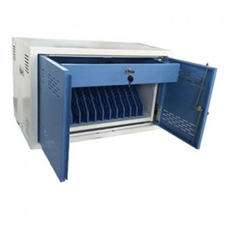 Station de stockage 12 PC 10'' - Devis sur Techni-Contact.com - 2