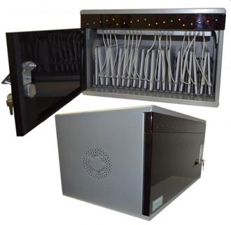 Station de stockage 18 tablettes - Devis sur Techni-Contact.com - 1