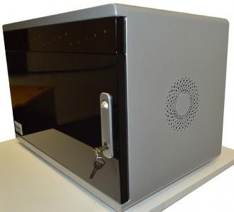 Station de stockage 18 tablettes - Devis sur Techni-Contact.com - 3