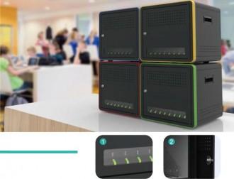 Station de stockage intelligente - Devis sur Techni-Contact.com - 1