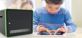 Station de stockage intelligente - Devis sur Techni-Contact.com - 2