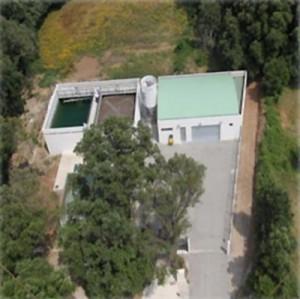 Station de traitement des eaux usées industrielles - Devis sur Techni-Contact.com - 1